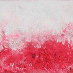 Daniela Fetea - COQUELICOT - Acrylique - 16 x 20 po.